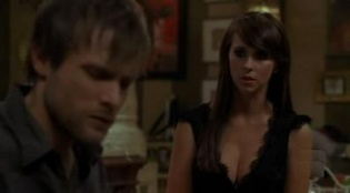 Ghost Whisperer 02x09 : The Curse of the Ninth- Seriesaddict